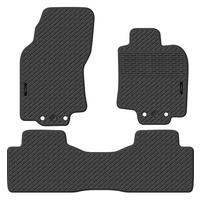 Floor Mats to Suit Nissan X-Trail SUV T32 Series 8/2014-Onwards