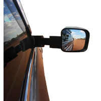 MSA Towing Mirrors to Suit Toyota Fortuner 15 - Current