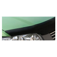 Tinted Bonnet Protector For Mazda 121 Db Bubble Sedan [Exc Metro] Nov 1990 - Sep 1996