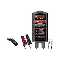 Oz Charge Pro Series 12 Volt / 1.5 Amp 8-Stage Battery Charger & Maintainer