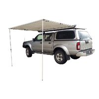 Outbax 4WD 3m x 2m Rooftop Awning