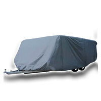 Outback Explorer Camper Cover 14ft - 16ft (4.3m To 4.8m)