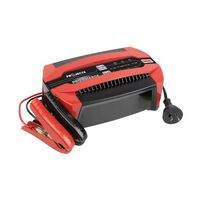 Automatic 12V 8amp 6 Stage Battery Charger
