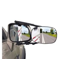 Drive XL Clip-On Towing Mirror