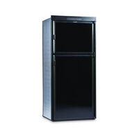 Dometic 184 L Fridge Freezer with Universal Energy Selection, 2 door