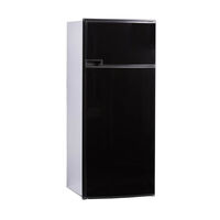 Dometic 190 L Fridge with Automatic Energy Selection, 2 door Right Hand