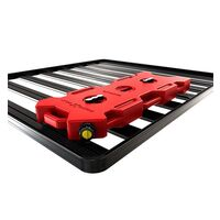 Rotopax Rack Tray Mounting Plate