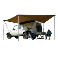 Eezi Awning Manta 270 Left hand side