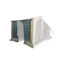 Oztent Deluxe Front Panel - RV-2