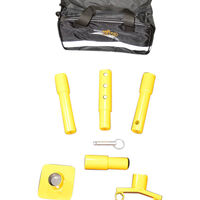 Roadsafe Ram Extension Pack inc. Carry Bag