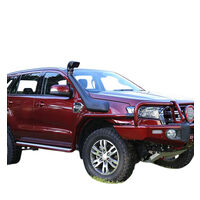 Safari Snorkel To Suit Ford Everest - 3.2L Diesel 08/2015 Onwards V-Spec