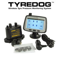 Tyre Dog Heavy Duty Tyre Pressure Monitor