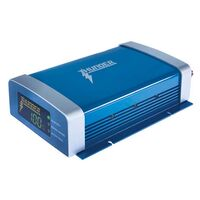 Thunder DC-DC 20A Charger with MPPT Solar Regulator
