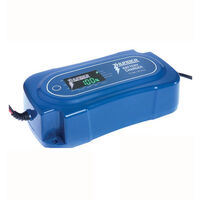 Thunder Battery Charger 20Amp 8 Stage