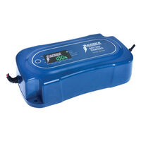 Thunder Battery Charger 30 Amp 8 Stage