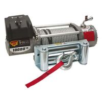 T-Max 10000lb 12v & 24v Electric Winches