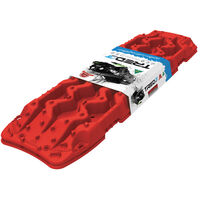 Tred GT Recovery Boards Red