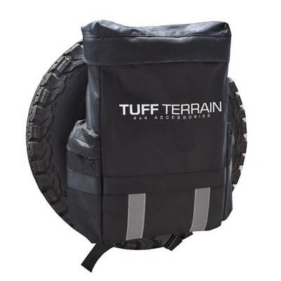 Tuff Terrain Rear Wheel Bag