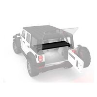 Jeep Wrangler JKU 4-Door Cargo Storage Interior Rack by Front Runner
