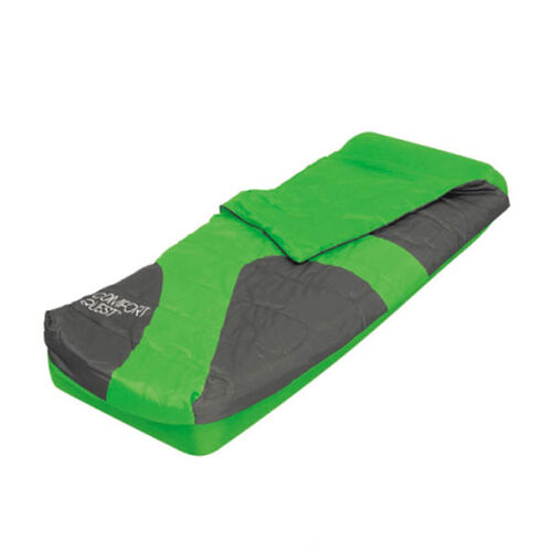 2-In-1 Fold 'N Rest Camping Bed