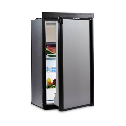 Dometic 148 L Fridge Freezer with Automatic Energy Selection